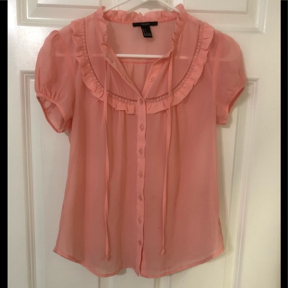 Forever 21 Tops - Closet clean out - brand new without tags